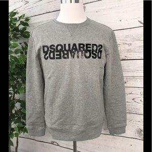 🇺🇸 DSQUARED2 sweatshirt
